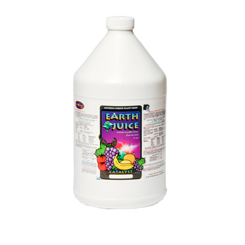 EARTH JUICE - XATALYST 1 GAL