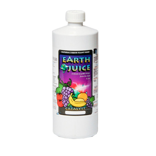 EARTH JUICE - XATALYST 1 QT