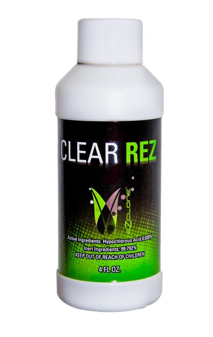 EZ CLONE - CLEAR REZ 16 OZ