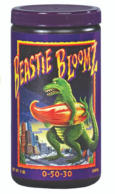 FOX FARM - BEASTIE BLOOMZ 1 LB