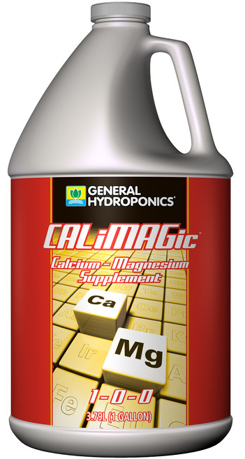 GENERAL HYDROPONICS - CALIMAGIC 1 GAL
