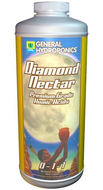 GENERAL HYDROPONICS - DIAMOND NECTAR 1 QT