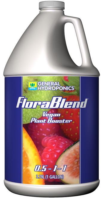 GENERAL HYDROPONICS - FLORABLEND 1 GAL