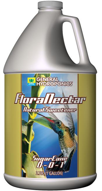 GENERAL HYDROPONICS - FLORANECTAR SUGAR CANE 1 GAL