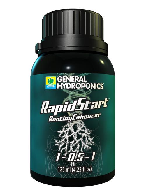 GENERAL HYDROPONICS - RAPID START 125ML