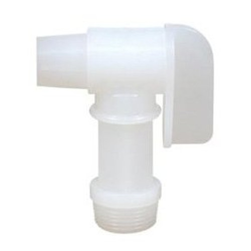 GENERAL HYDROPONICS - SPIGOT FOR 6GAL CONTAINER