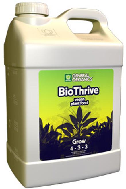 GENERAL ORGANICS - BIOTHRIVE GROW 2.5 GAL