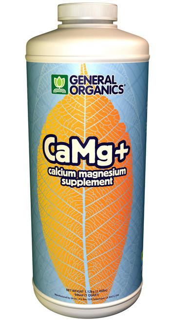 GENERAL ORGANICS - CAMG+ 1 QT