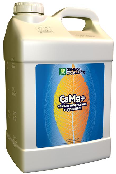 GENERAL ORGANICS - CAMG+ 2.5 GAL