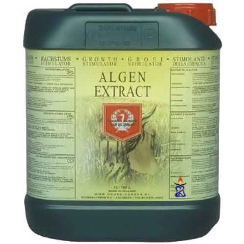 HOUSE AND GARDEN - ALGEN EXTRACT 5L