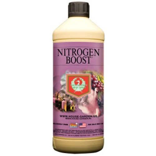 HOUSE AND GARDEN - NITROGEN BOOST 1L