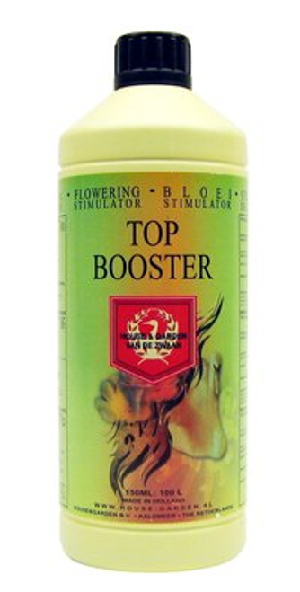 HOUSE AND GARDEN - TOP BOOSTER 5L