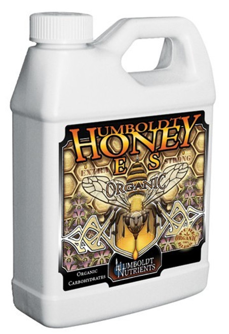 HUMBOLDT NUTRIENTS - HONEY ORGANIC ES 1 QT
