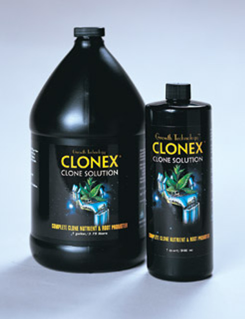 HYDRODYNAMICS INTL. - CLONEX CLONE SOLUTION 1 GAL