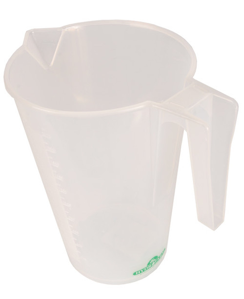 HYDROFARM - MEASURING CUP 2000ML