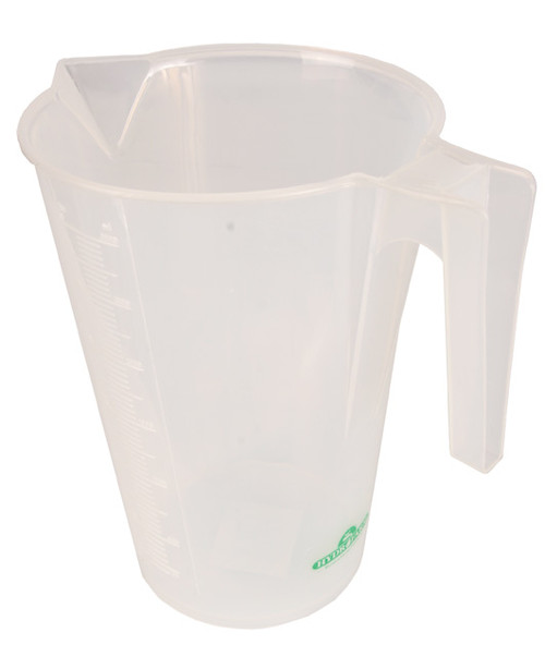 HYDROFARM - MEASURING CUP 3000ML
