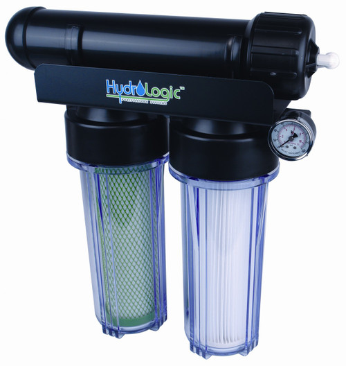 HYDROLOGIC - STEALTH RO100 REVERSE OSMOSIS FILTER