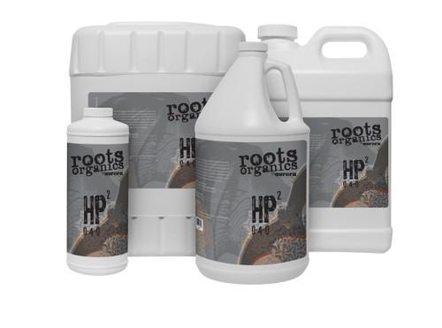 ROOTS ORGANICS - HP2 LIQUID BAT GUANO 1 GAL