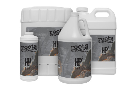 ROOTS ORGANICS - HP2 LIQUID BAT GUANO 1 QT