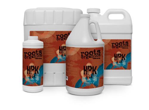ROOTS ORGANICS - HPK BLOOM STIMULATOR 1 GAL