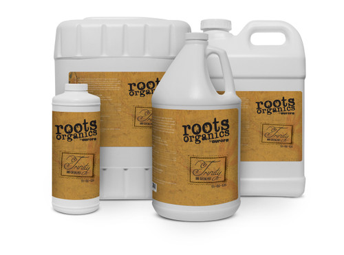 ROOTS ORGANICS - TRINITY CATALYST 1 QT