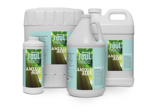 SOUL SYNTHETICS - AMINO AIDE 1 QT