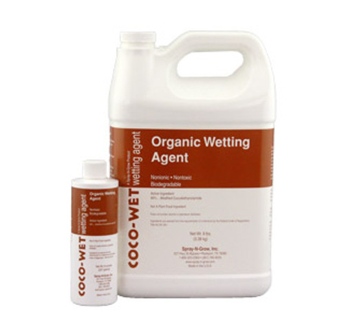 SPRAY-N-GROW - COCO WET 1 GAL