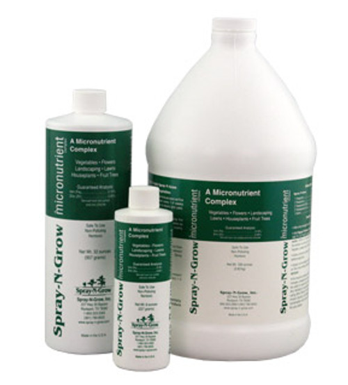 SPRAY-N-GROW - MICRO 8 OZ