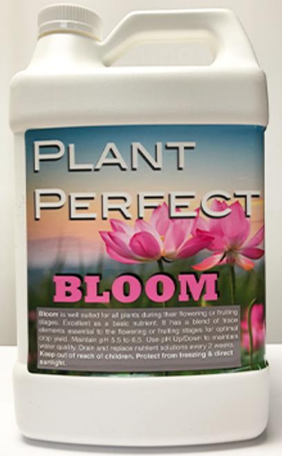 PLANT PERFECT BLOOM 5 GALLON
