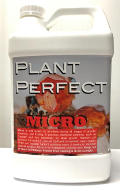 PLANT PERFECT MICRO QT