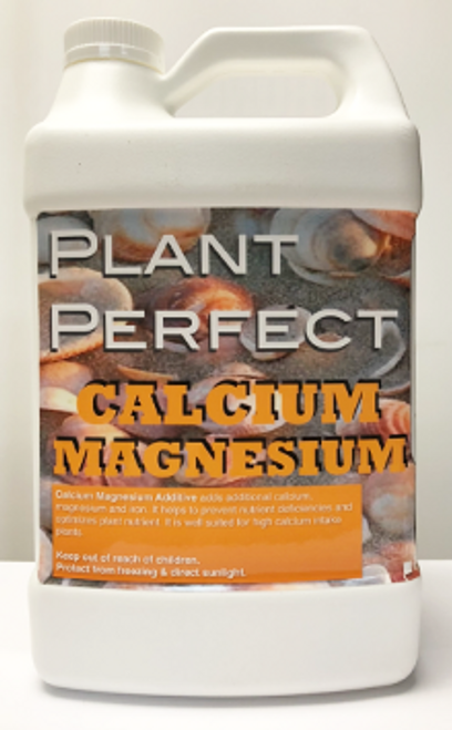 PLANT PERFECT CAL MAG GALLON