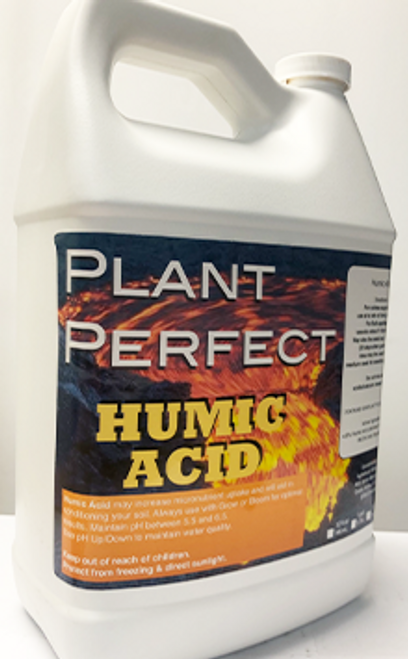 PLANT PERFECT HUMIC ACID GALLON