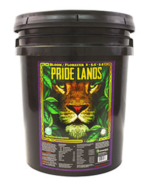 NATURES PRIDE BLOOM FERTILIZER 35LB