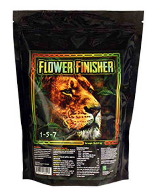 NATURES PRIDE FLOWER FINISHER 2LB