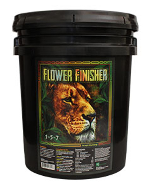 NATURES PRIDE FLOWER FINISHER 35LB