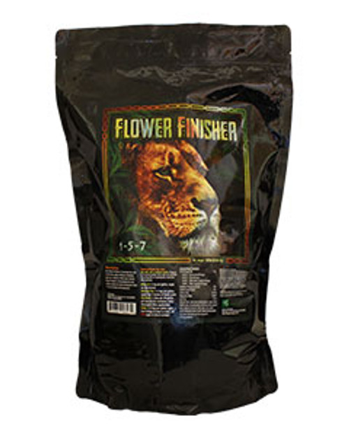 NATURES PRIDE FLOWER FINISHER 10LB