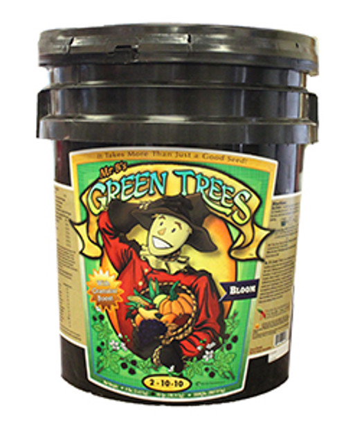 GREEN TREES BOOST BLOOM 2-10-10 40LB