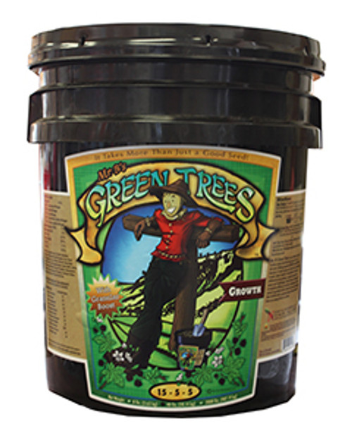 GREEN TREES BOOST GROW 15-5-5 40LB