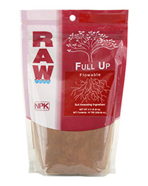 RAW FULL UP