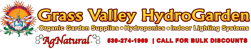Grass Valley Hydrogarden