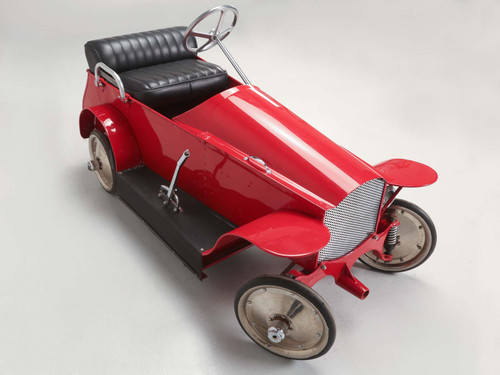 Child's Toy Battery Powered Electric Car