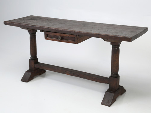 Antique 300 Year Old French Desk