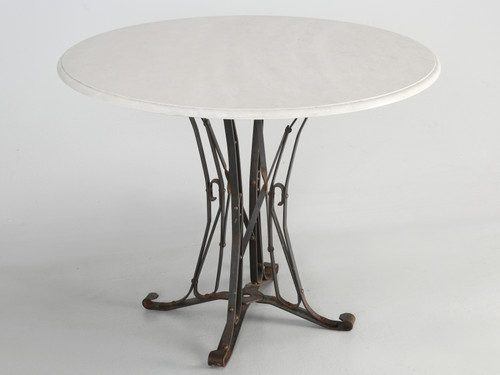 Small French Kitchen or Game Table Main