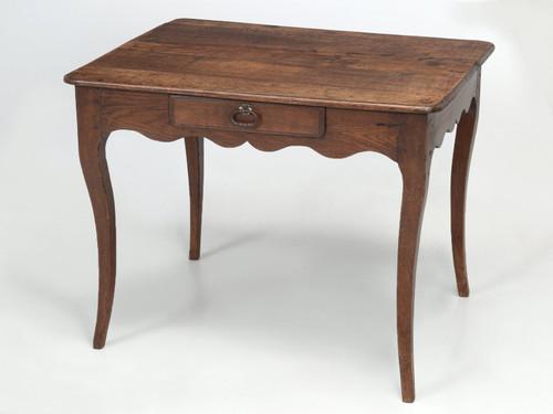 French Louis XV Style Ladies Writing Desk