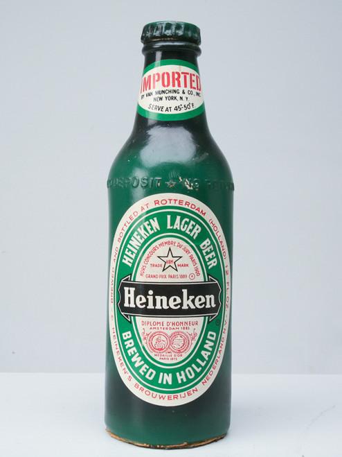 Heineken Bottle Bar Accessory