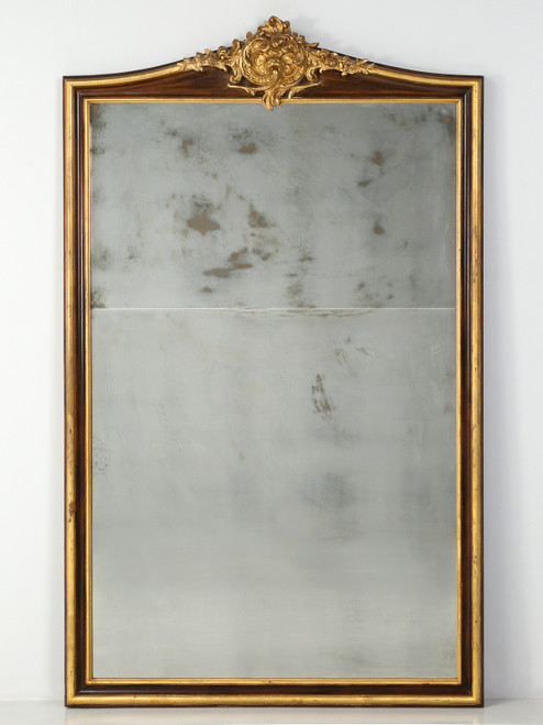French Rococo Style Mirror of a Grand Scale