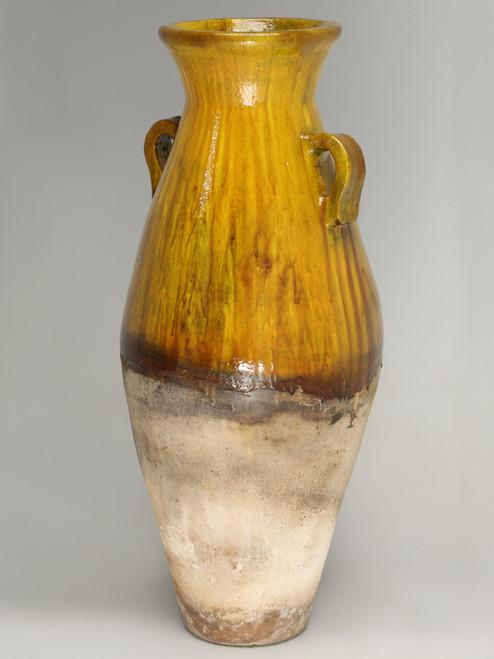 Antique Huge 4-foot High Amphora Jar