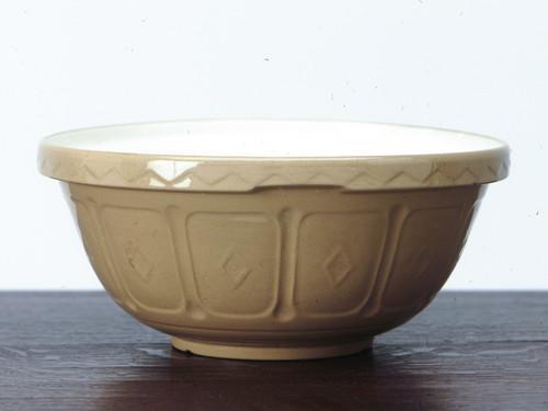 Vintage English Baking Bowl