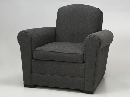 Outdoor French Style Club Chair