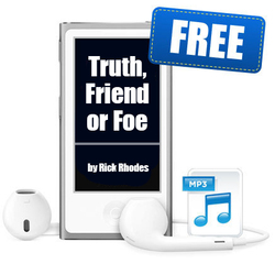 Truth - Friend or Foe